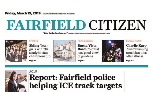 Fairfield Citizen Retail