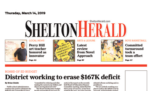 Shelton Herald Retail