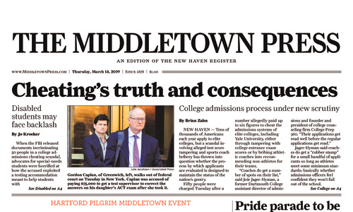 Middletown Press Retail