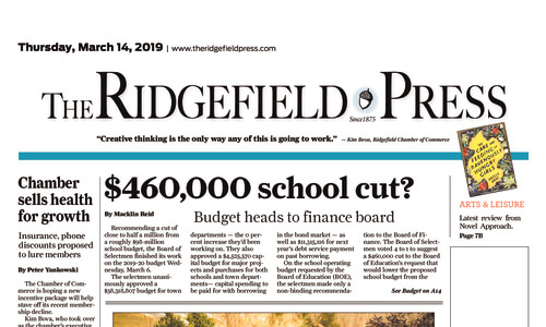 The Ridgefield Press Retail