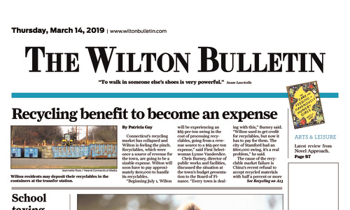 The Wilton Bulletin Retail