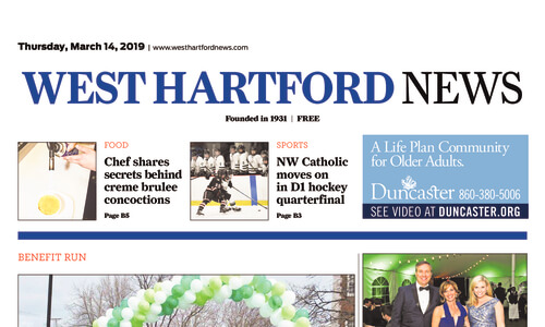 West Hartford News