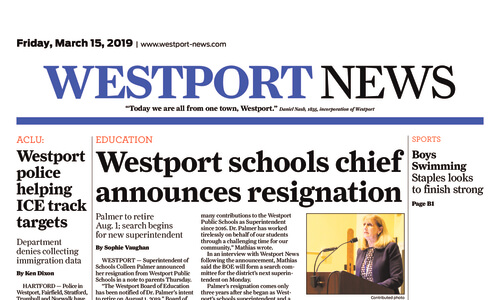 Westport News Retail